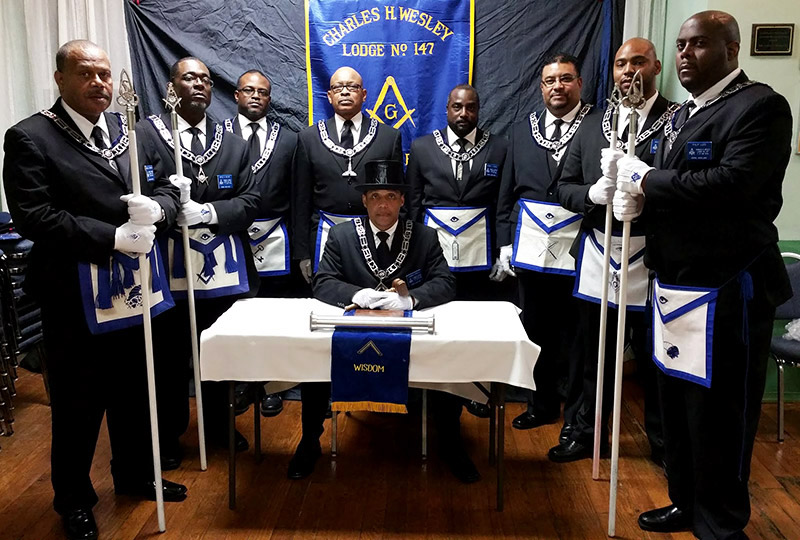 2015-2016 Lodge Officer Elections