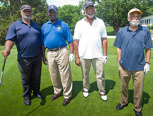 Annual Silas A. Butler, Jr. Memorial Golf Tournament